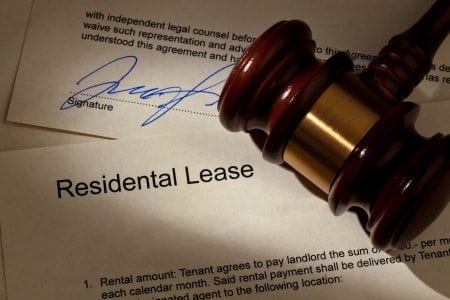 Florida Landlord Tenant Lawyer